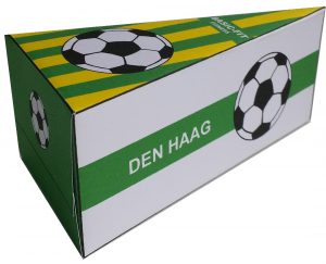 ADO Den Haag taartpunten
