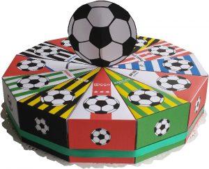 Voetbal traktatie eredivisie clubs Ajax Psv Fijnoord Utrecht Vitesse Heracles NEC PEC Groningen ADO Twente