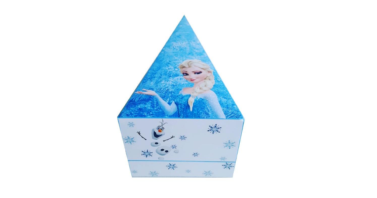 Frozen Traktatie Doosjes En Prikkers Print Je Traktatie